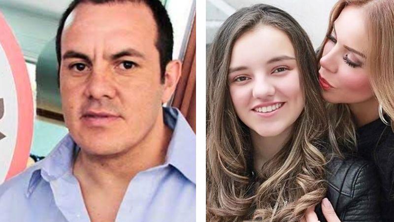 """Hija de Cuauhtémoc Blanco deja la actuación para estudiar medicina: """"No le llamó la atención"""""""