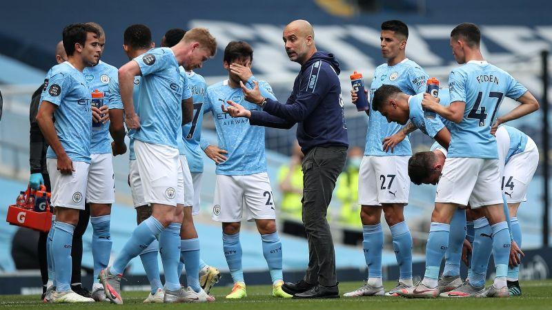 Manchester City: El duelo contra el Everton se aplaza por nuevos casos de Covid.19