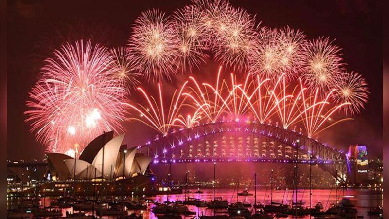 Se cancela el Año Nuevo en Sídney: Prohíben asistencia a los fuegos artificiales