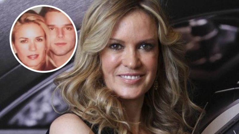 Rebecca de Alba expone toda la verdad de su pasado romance con Ricky  Martin