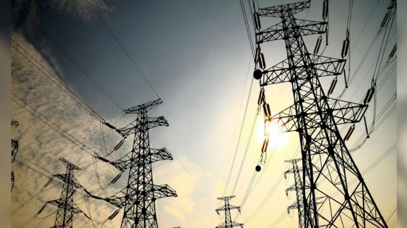 Se registra apagón masivo de energía eléctrica en gran parte de México