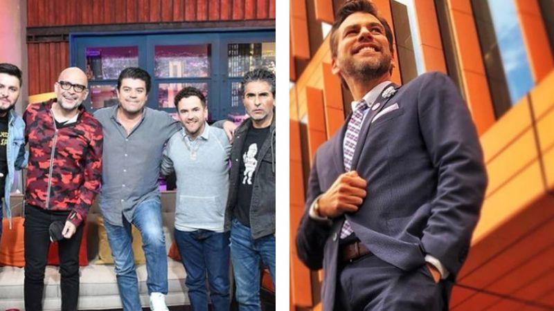 'El Heraldo' le hará competencia a Televisa con programa similar a 'Miembros al Aire'
