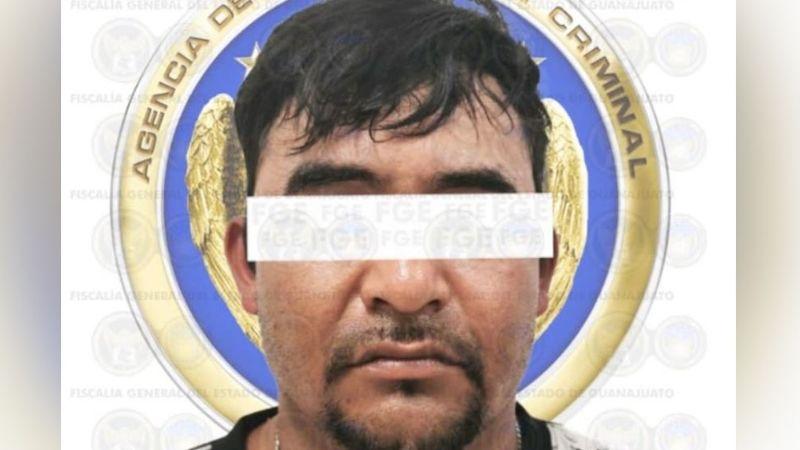 Detienen a presunto involucrado en el asesinato de dos jóvenes jinetes en Guanajuato
