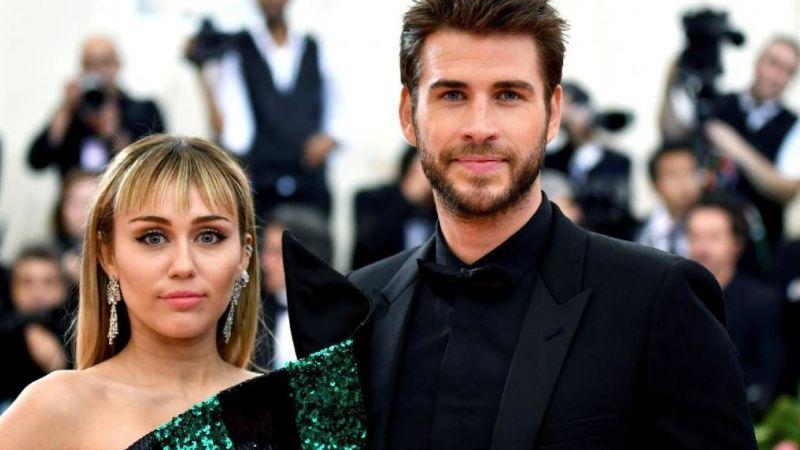 Liam Hemsworth está fastidiado de su exesposa Miley Cyrus y planea demandarla pronto