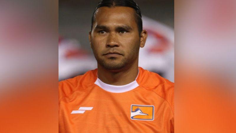 Tras terminar en tercera división, Carlos 'Gullit' Peña estaría en la mira de un equipo extranjero