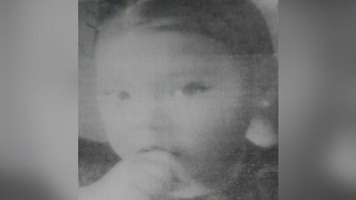 Lanzan Alerta Amber para localizar a Ivanna de 1 año; desapareció en Iztacalco
