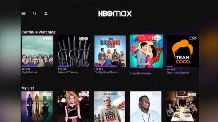 HBO comparte que series y películas llegaran a su plataforma el 2021