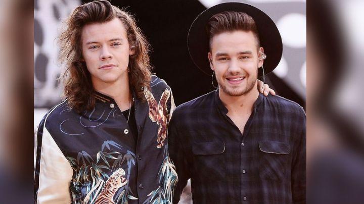 Liam Payne defiende a su excompañero Harry Styles tras semanas de la polémica de Vogue
