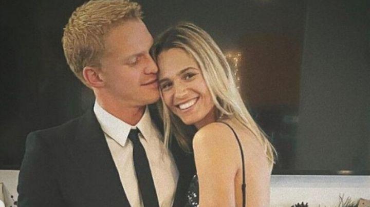 Cody Simpson revela estar completamente feliz con su nueva novia tras terminar con Miley Cyrus