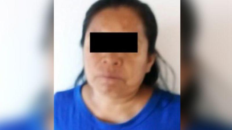 Dan 22 años de cárcel a mujer que incitó al linchamiento de dos presuntos 'robachicos'