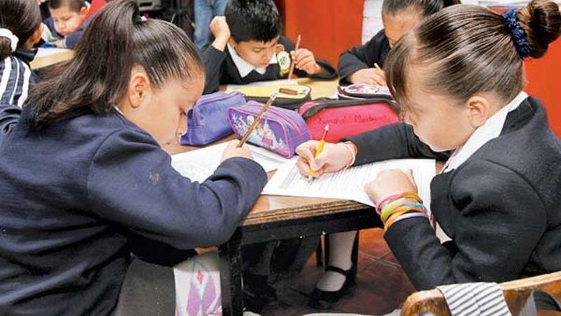 Se deterioran apoyos educativos y desaparece programa nacional de convivencia escolar
