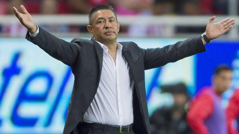 Ignacio 'Nacho' Ambriz mejor del Covid-19: Dan de alta al DT de León