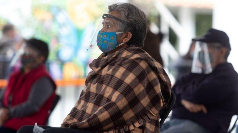 AMLO asegura que en enero llegarán vacunas contra el Covid-19 para adultos mayores y 27 estados de México