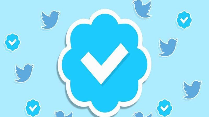 El 2021 tiene inesperados cambios para Twitter respecto a 'la palomita azul'