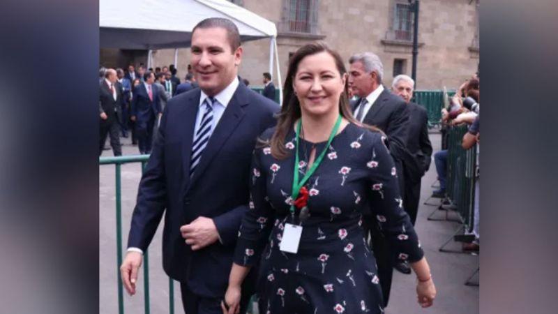 Quinta persona presuntamente implicada en el accidente de Moreno Valle y su esposa es detenida