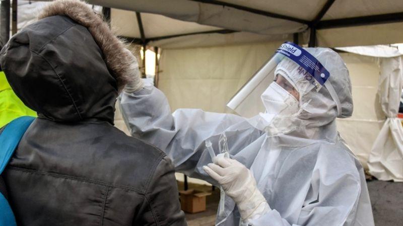 Estados Unidos detecta el primer caso de la nueva cepa británica de Covid-19