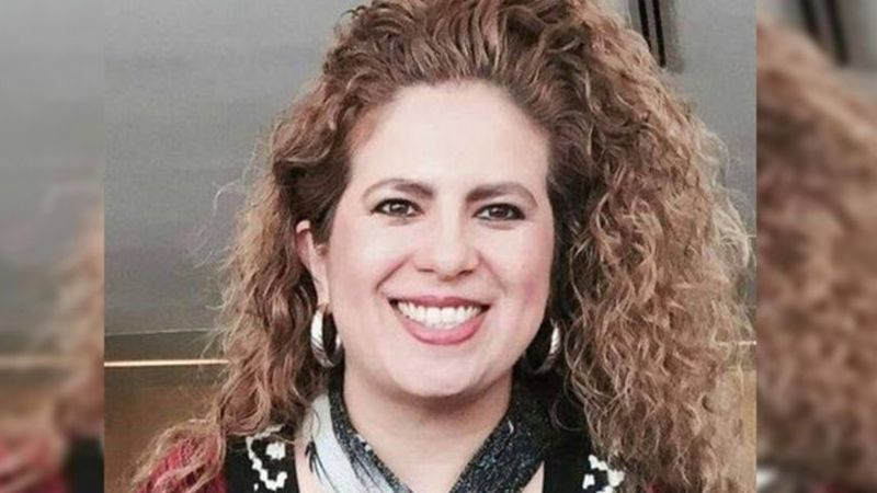 Marino asesina a su esposa a golpes y huye; era hermana de diputado federal