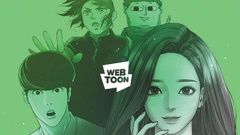 WEBTOON anuncia que 5 de sus comics tendrá próximamente proyectos en live-action
