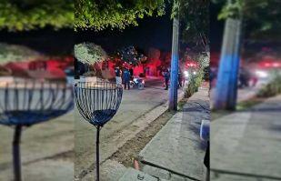 Ciudad Obregón: Ataque armado en la Miravalle deja a un motociclista lesionado