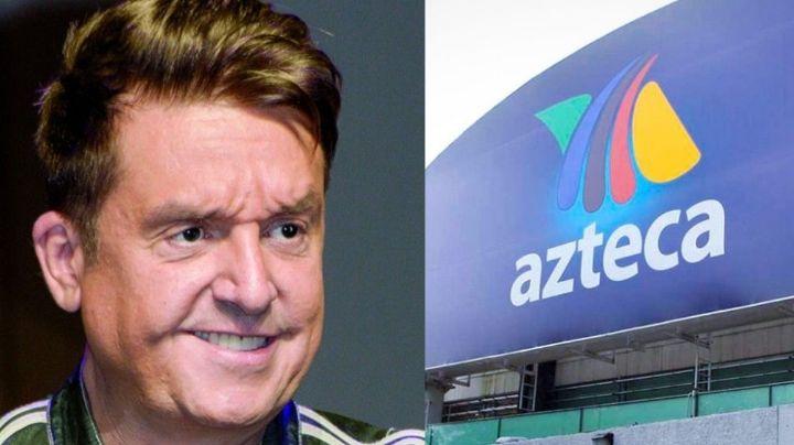 Adiós Chapoy: Tras 23 años en TV Azteca, 'vetan' a Bisogno de 'Ventaneando' por fuerte razón