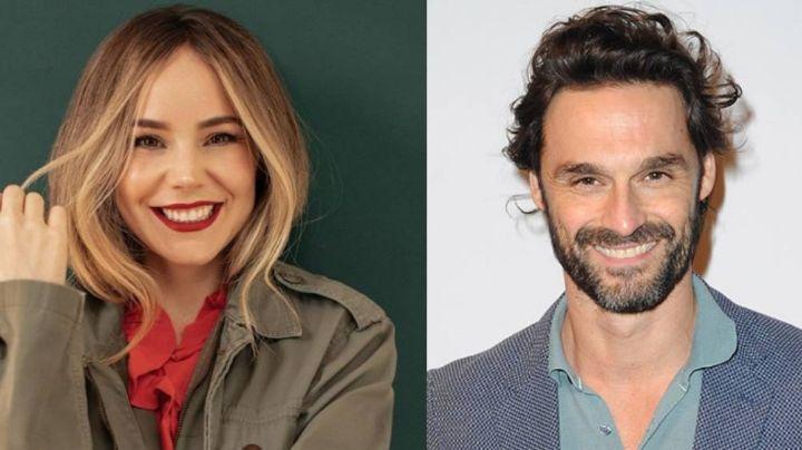 ¡Sin palabras! Camila Sodi se rehúsa a hablar de su romance con Iván Sánchez