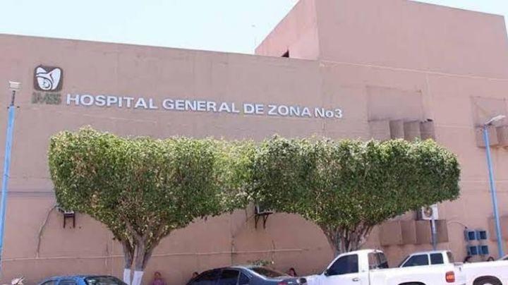 """Ciudadanos de Navojoa esperan que la atención médica gratuita """"sea una realidad"""""""
