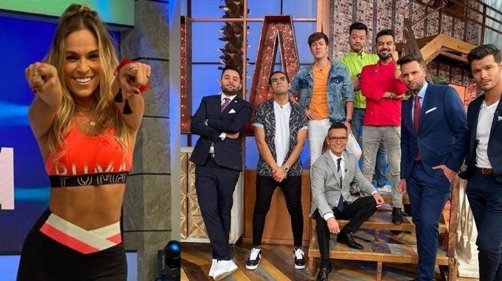Conductor de TV Azteca se burla de exintegrante de 'VLA' tras traicionarlos con Televisa