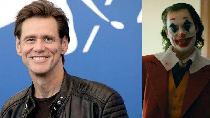 Jim Carrey 'remplaza' al actor Joaquin Phoenix como el 'Joker': ¡Es asombroso!
