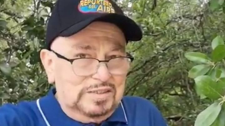 Periodismo, de luto: Fallece Joel Sampayo Climaco tras dura lucha contra el cáncer