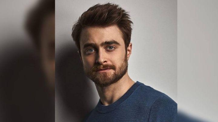 Daniel Radcliffe de 'Harry Potter' decepciona a sus fanáticos por hacer fuerte comentario