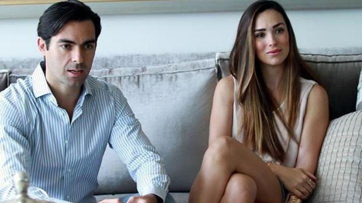Ernesto D'Alessio vivió momentos complicados tras el contagio por Covid-19 de su esposa e hijas