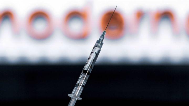 Golpe a Moderna: Por error humano desechan 500 dosis de la vacuna Covid-19 en Wisconsin