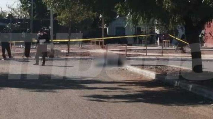 Obregón: Ataque armado en el fraccionamiento San Rafael deja a hombre sin vida