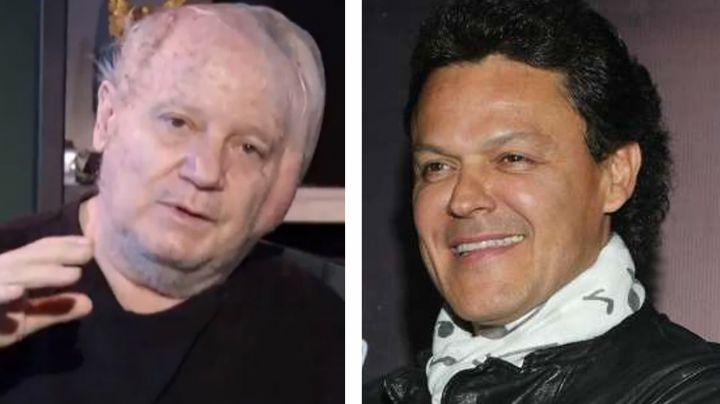 Sin trabajo en Televisa y TV Azteca, Sergio DeFassio recibió ayuda económica de Pedro Fernández
