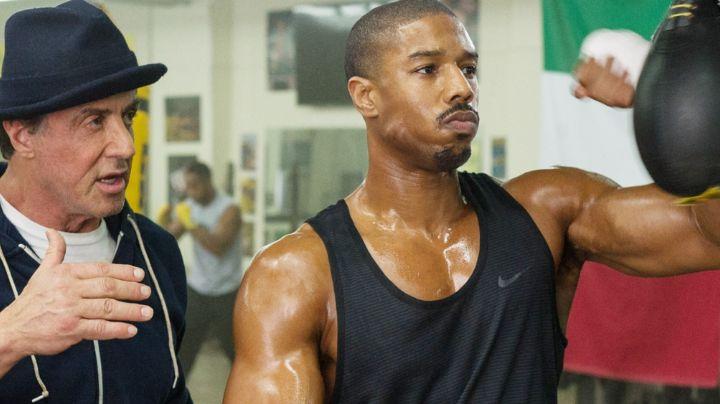 Michael B. Jordan remplaza a Sylvester Stallone y dirigirá la tercera entrega de 'Creed'