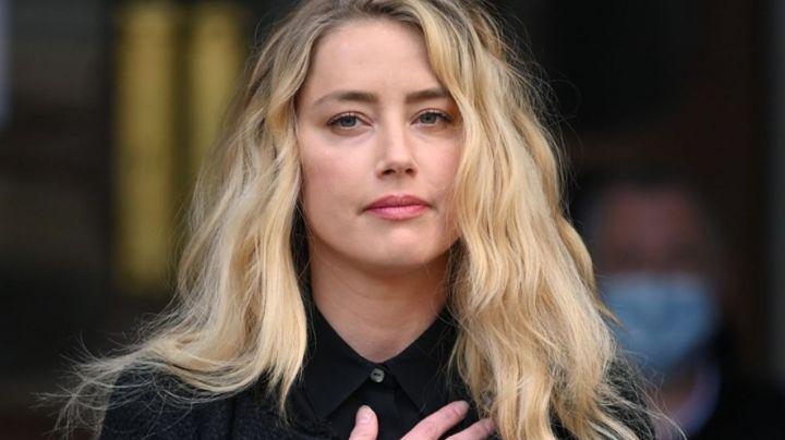 Video de YouTube protagonizado por Amber Heard es atacado de miles de 'dislikes'