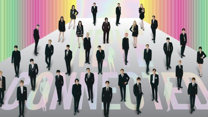 Big Hit New Years, el concierto en línea que dominará el último día del 2020