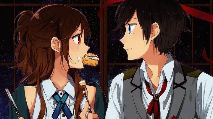 Confirman dos nuevas OVAS para el popular manga de 'Hori-san to Miyamura-kun'