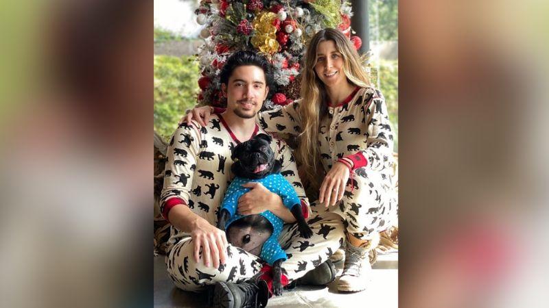 Malas noticias para la Dinastía Fernández: Alex Fernández no tendrá boda en enero con Alexia Hernández