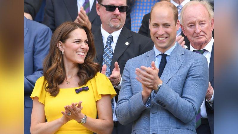 Kate Middleton y la difícil decisión que deberá tomar cuando William sea el Príncipe de Gales