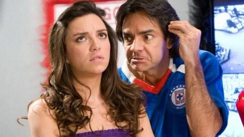 Regina Blandón revela si volvería a dar vida a 'Bibi' en 'La Familia P.Luche'
