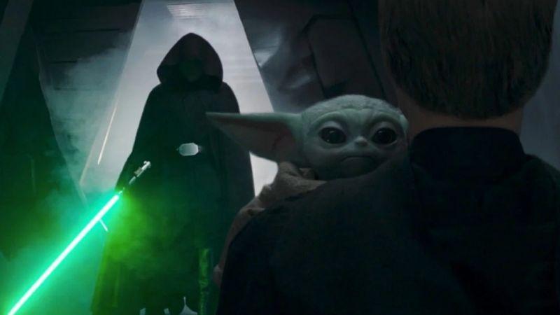 Ejecutivo de Lucas Film menosprecia a fan de 'Star Wars' con triste pasado