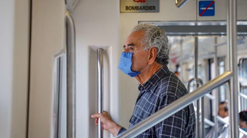 AMLO: Vacunas contra Covid-19 para adultos mayores se aplicarán en 10 mil centros