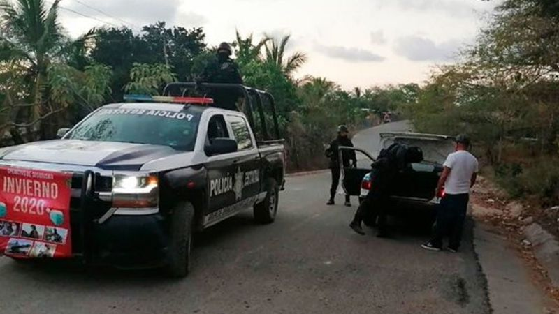 Autoridades de Acapulco implementan el Operativo Seguridad Invierno 2020