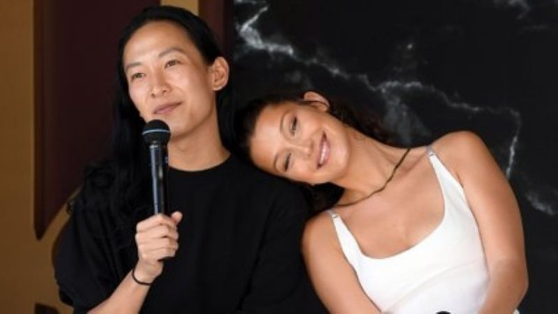El diseñador Alexander Wang es acusado de abusar de jóvenes modelos en redes sociales