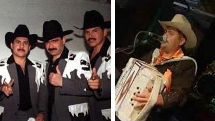 Muere uno de los fundadores de Los Tucanes de Tijuana a causa de un infarto