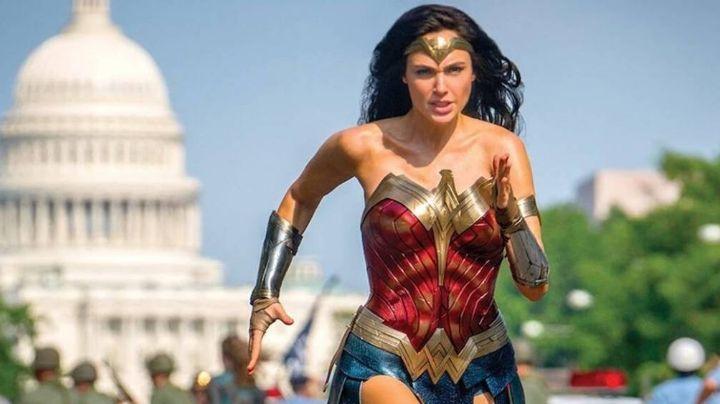 'Wonder Woman 1984' con Gal Gadot, es criticada por representaciones racistas