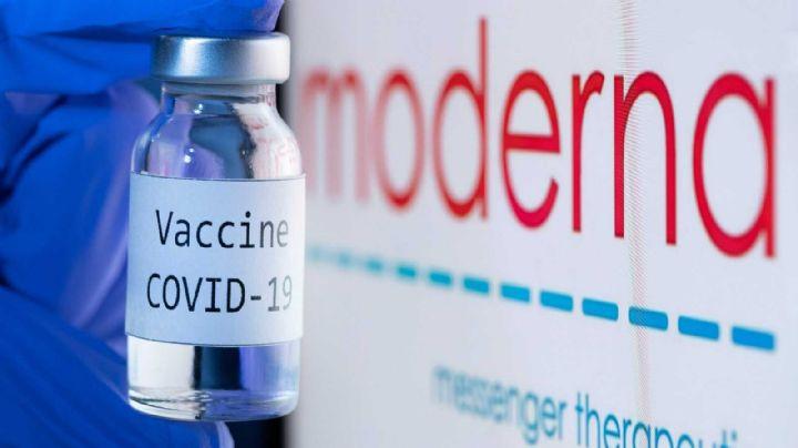 ¡Alerta! Descubren el brazo Covid, un extraño efecto secundario de la vacuna de Moderna