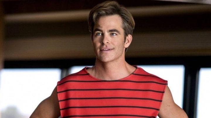 Chris Pine podría unirse a 'Rogue Squadron' a cargo de la directora de 'Wonder Woman'