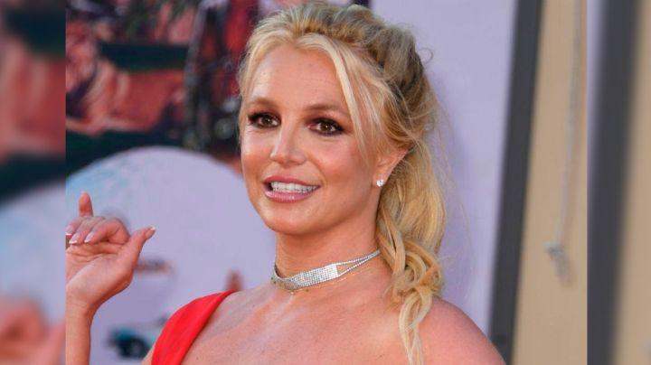 Britney Spears alerta sus fans tras comentario de Lance Bass, exmiembro de N Sync
